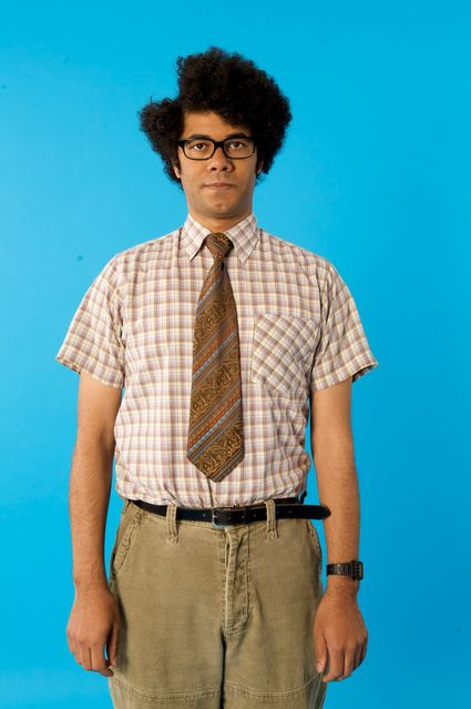 Image result for moss from the IT crowd