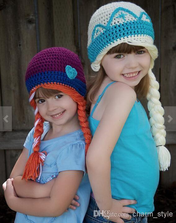 touca frozen croche - Pesquisa Google | Toucas | Pinterest | Häckeln ...