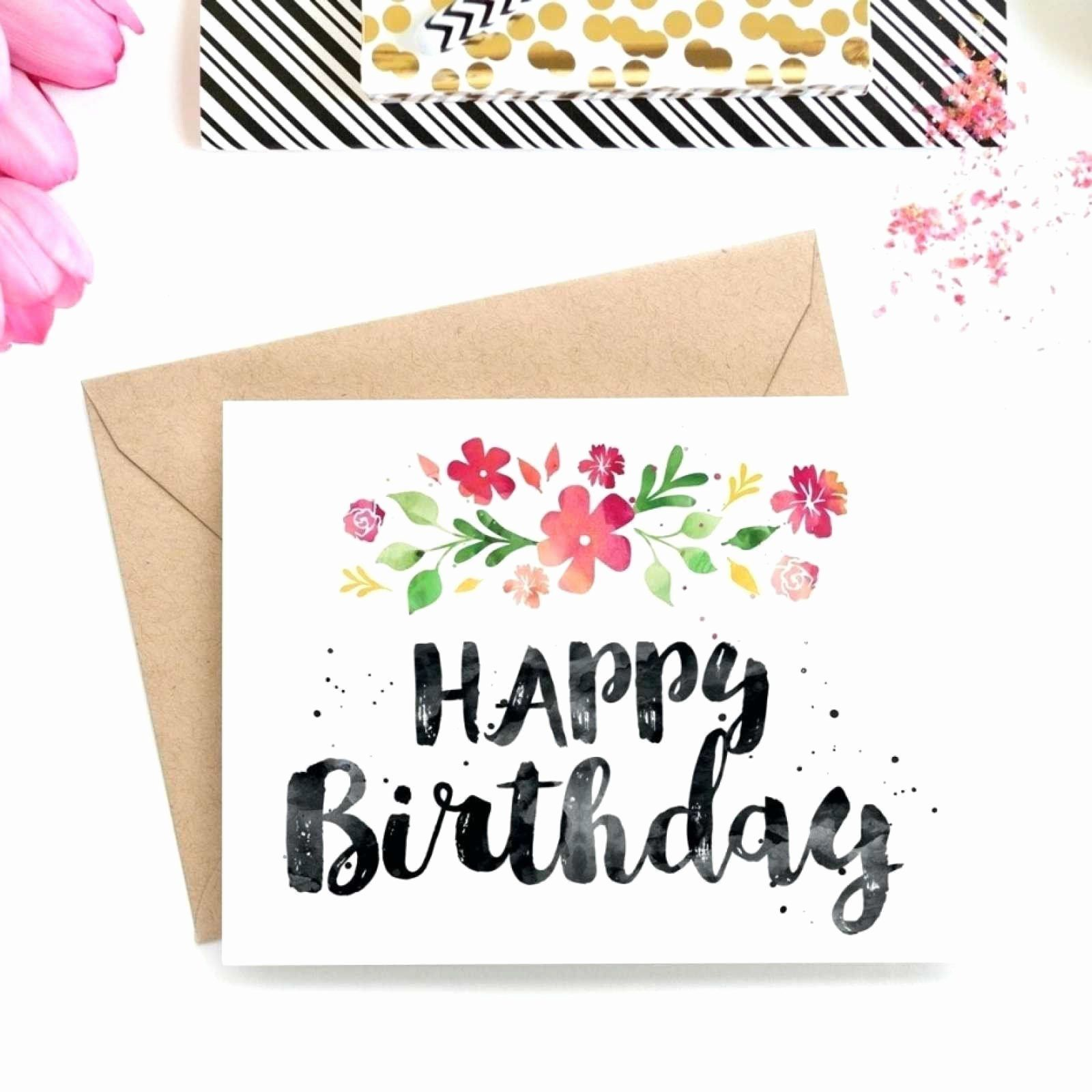Easter Cards for Kids in 2020 Birthday card printable