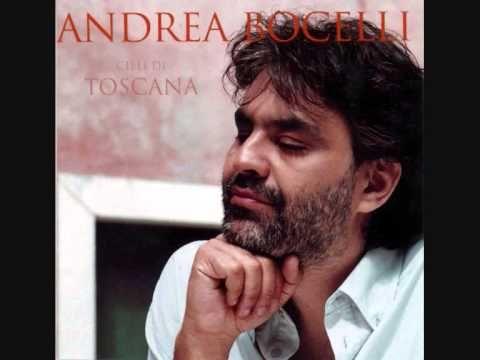 Il Diavolo E L Angelo Andrea Bocelli With Images Album