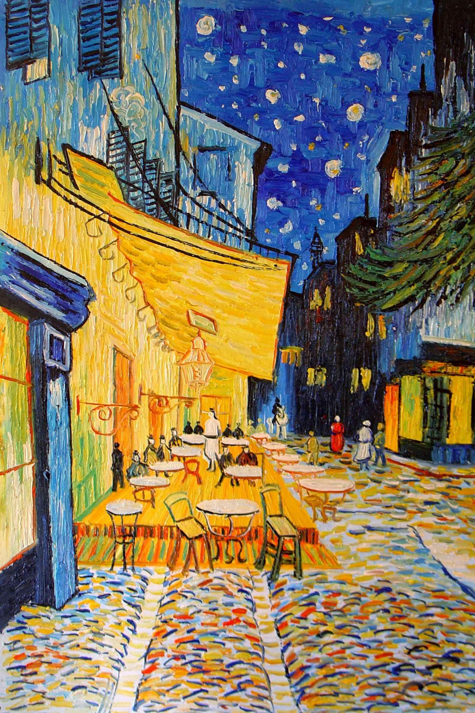 Tableau De Grands Maitres Et Pienture De Van Gogh With Images