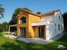 Nice Constructeur Maison Monomur Auvergne U2013 Maison Monomur BBC Brique Bois