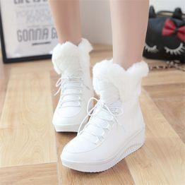 Vova Buty Boots Womens White Boots Winter Boots Women