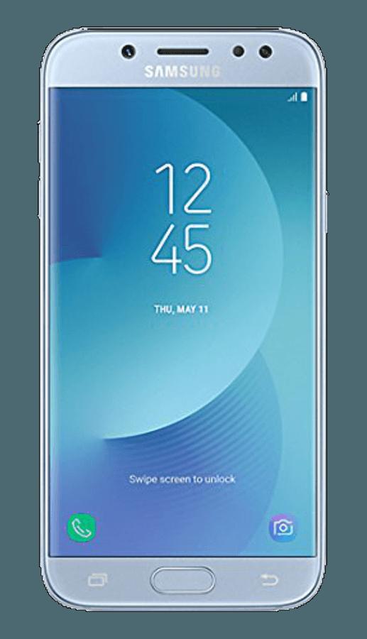 Móvil Samsung J5 2017 5 2 Hd 2 Gb Ram 16 Gb Azul Moviles Samsung Samsung Ram