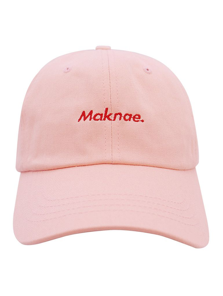 6f9824e4e04 Maknae Dad Hat