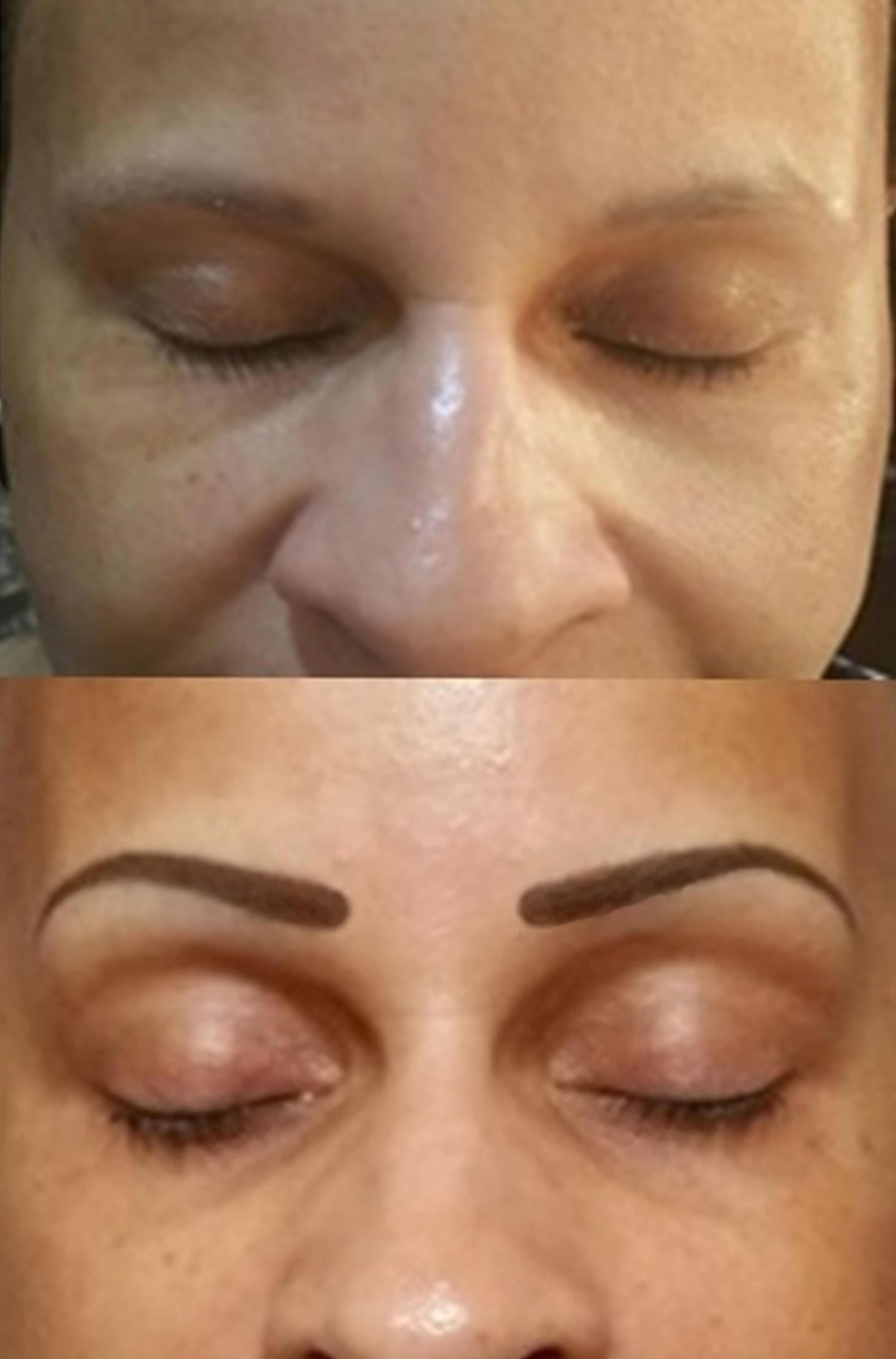 Permanent Makeup Creations Permanent Makeup Gallery By Permanent