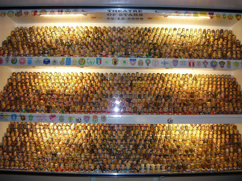 crazy collection