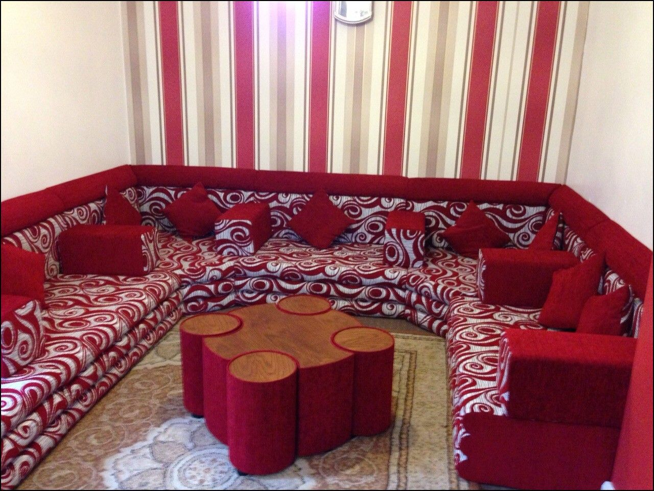 Arab Style Couches Minimalist Living Room Easy Home Decor Gothic Home Decor