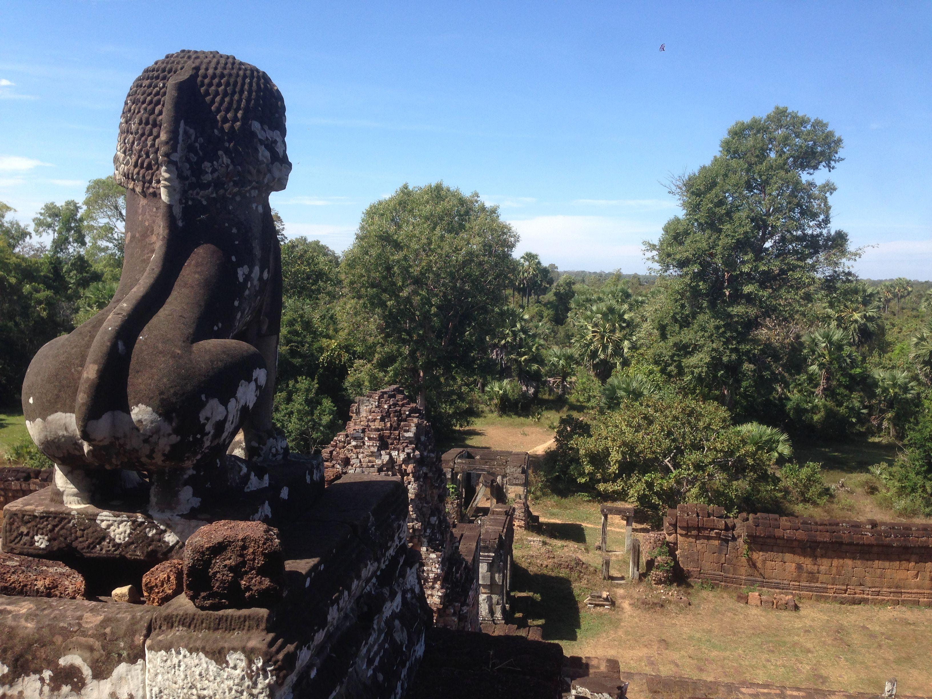 Pré Roup, Cambodia, 2017