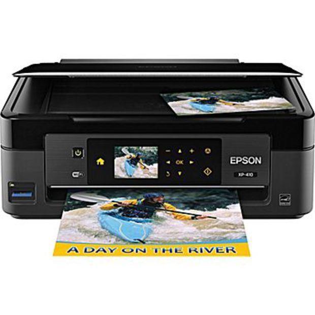 Epson XP-410 WiFi Direct