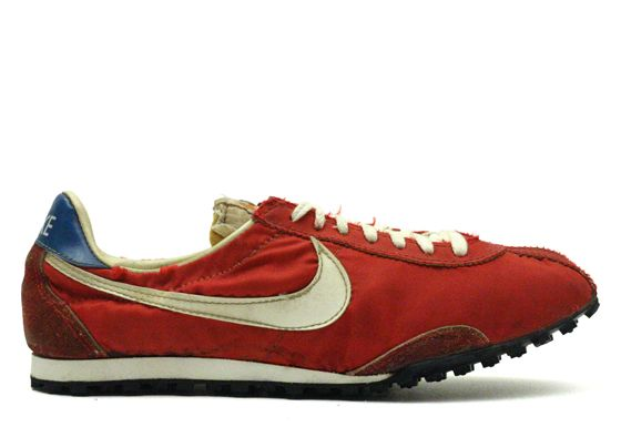NIKE Americas (Custom) 1972-1974 | Japan | Track and Field/Running   The Collection of Jed L.