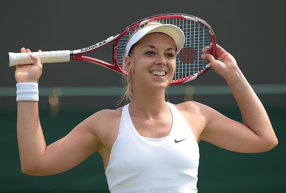 Deutsche Tennisspielerinnen