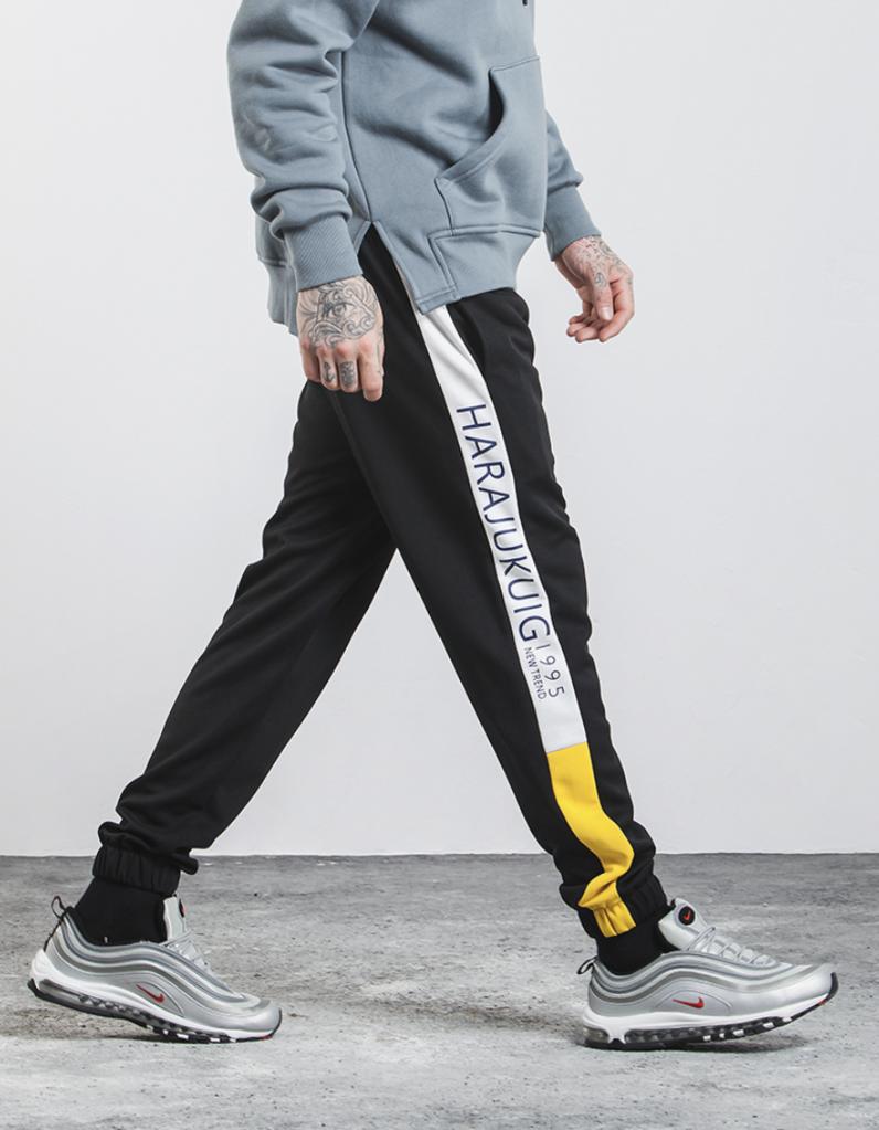 VITELIUSS™ - Hurricane | Jackets men fashion, Mens workout ...