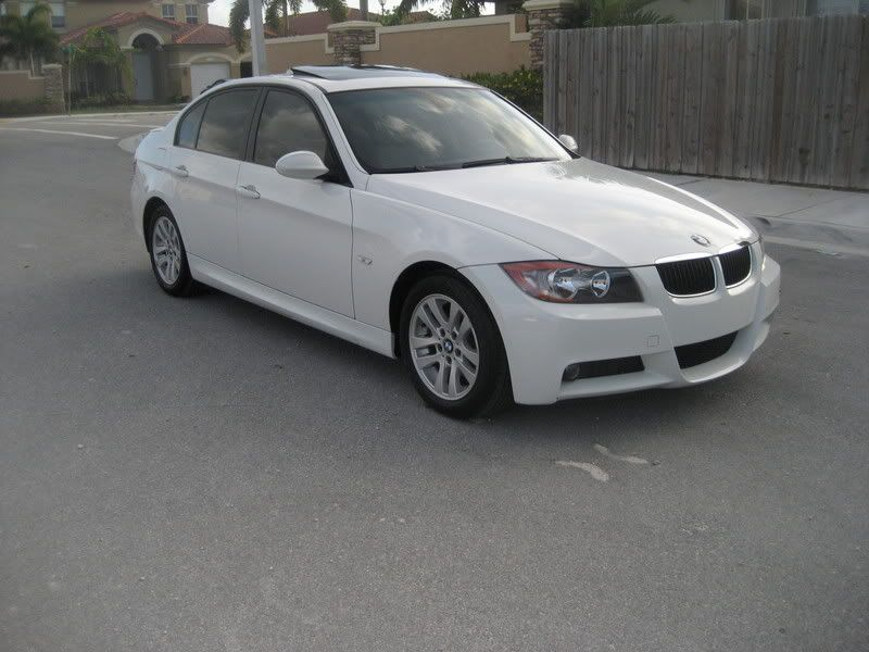 BMW I White Always Wanted This Car My Favorite - 2011 bmw 325i price