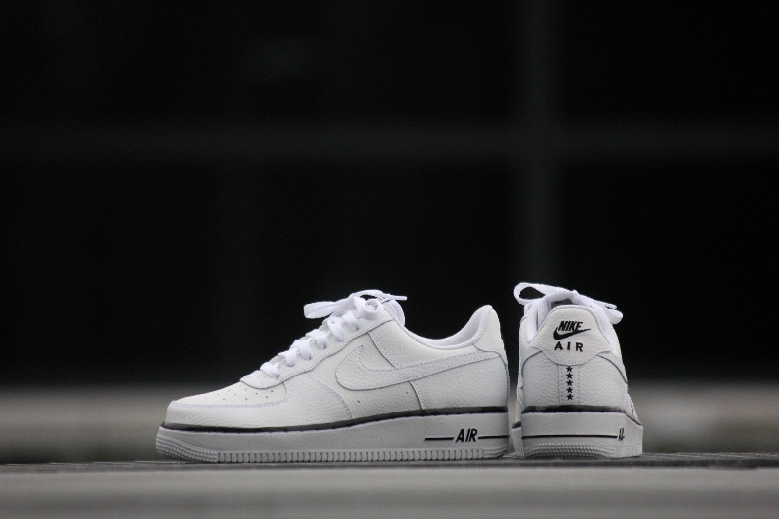 nike air force 1 low dames maat 39