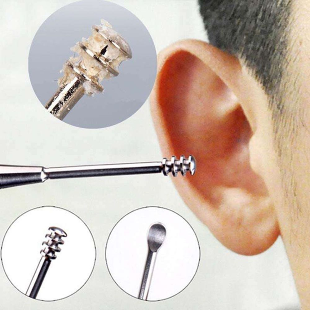 Security & Protection Video Surveillance Motivated 3 In 1 Usb Endoscope Hd Visual Ears Cleaning Earpick Spoon With 6 Led Light Ear Cleaning Tool Ear Massage Available In Various Designs And Specifications For Your Selection