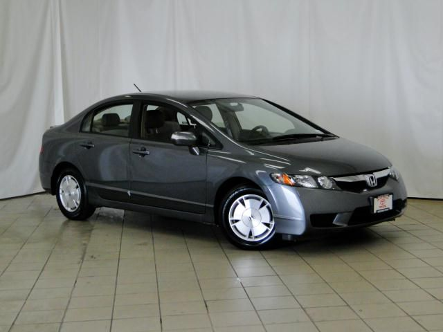 Used 2011 Honda Civic Hybrid For Sale In Inver Grove Heights, St. Paul,