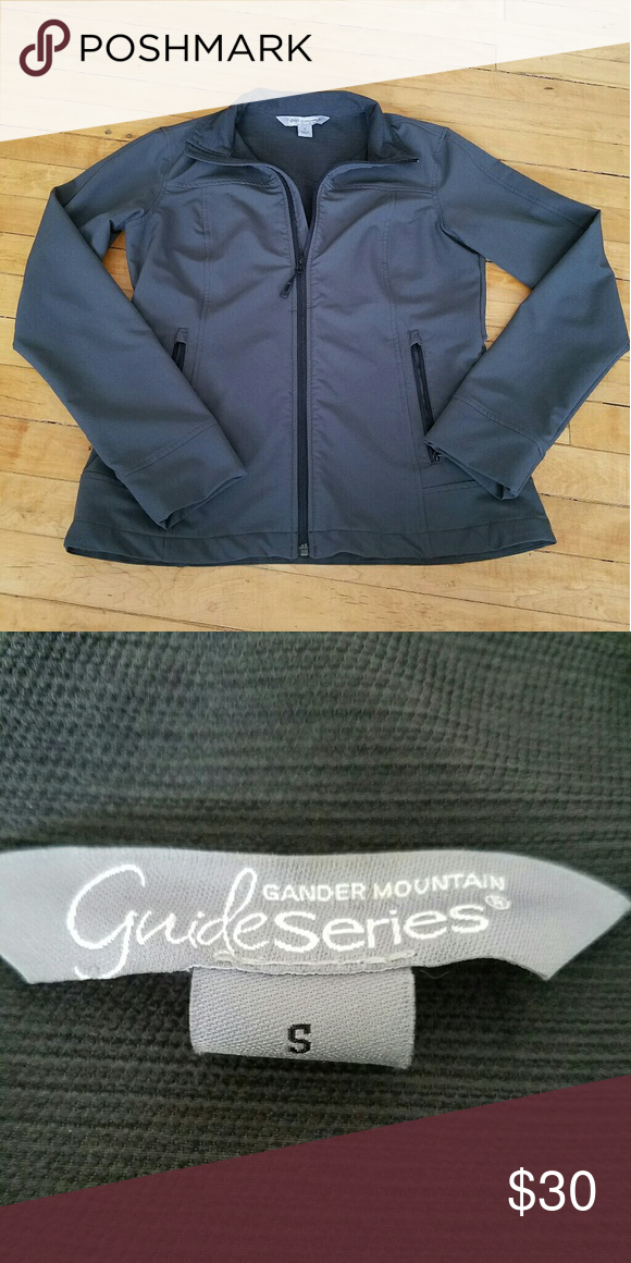 02cbd6a4c08f8 Light Track Jacket Gander Mountain guide series light track jacket. Water  repellent. From smoke free home. Perfect condition. Only worn a few times.