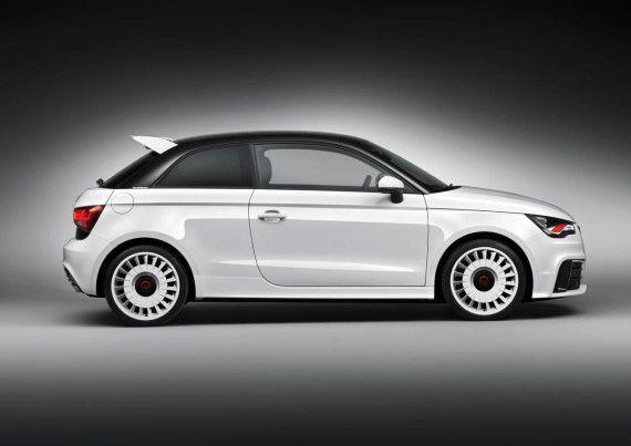 Audi S1 Quattro 2014 Audi A1 Quattro Audi A1 Audi