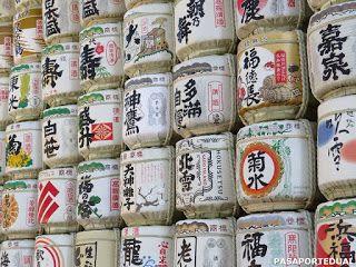 PASAPORTEDUAL: 10 impresiones sobre Japón