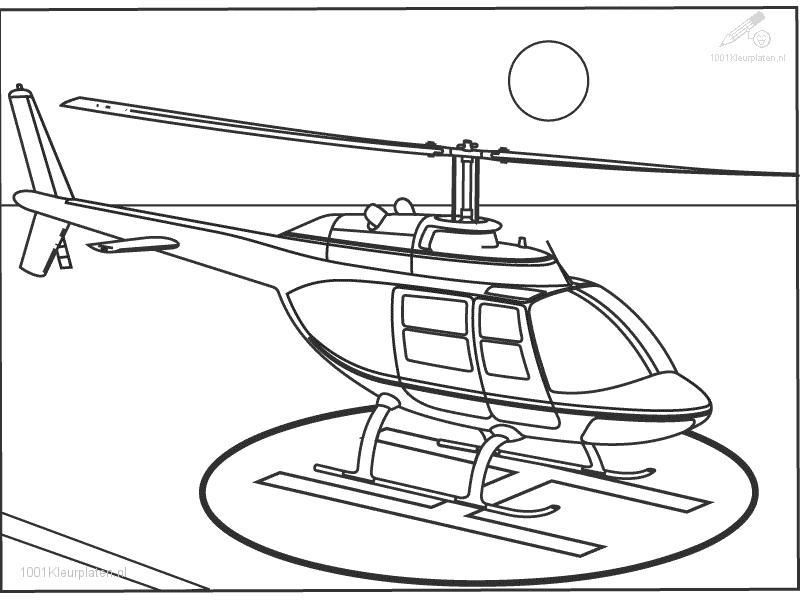 free rescue helicopter coloring pages lautigamu