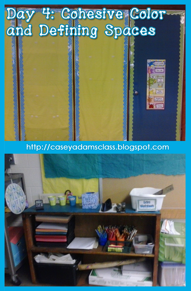 Casey Adams First Grade: Organizing my First Grade Classroom ...