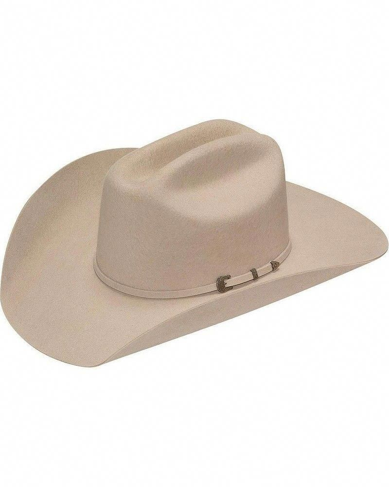 21515be2bdc Twister® Mens  Dallas Silverbelly 2X Wool Hat  CoolHats