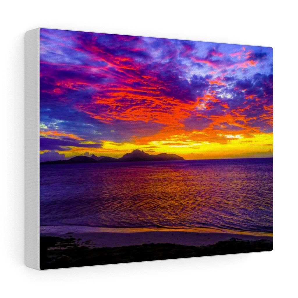 This Item Is Unavailable Etsy Sunset Wall Art Ocean Wall Art Sunset Canvas