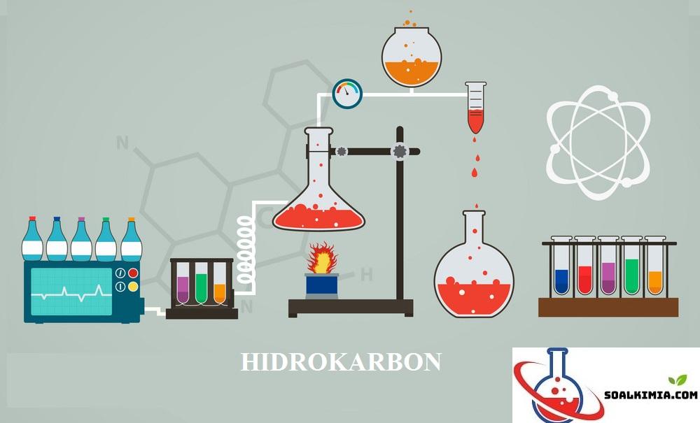 Contoh Soal Hidrokarbon Pilihan Ganda Dan Kunci Jawaban Pembahasan Dalam Ilmu Kimia Hidrokarbon Adalah Sebuah Seny Rumus Struktur Kimia Senyawa Anorganik