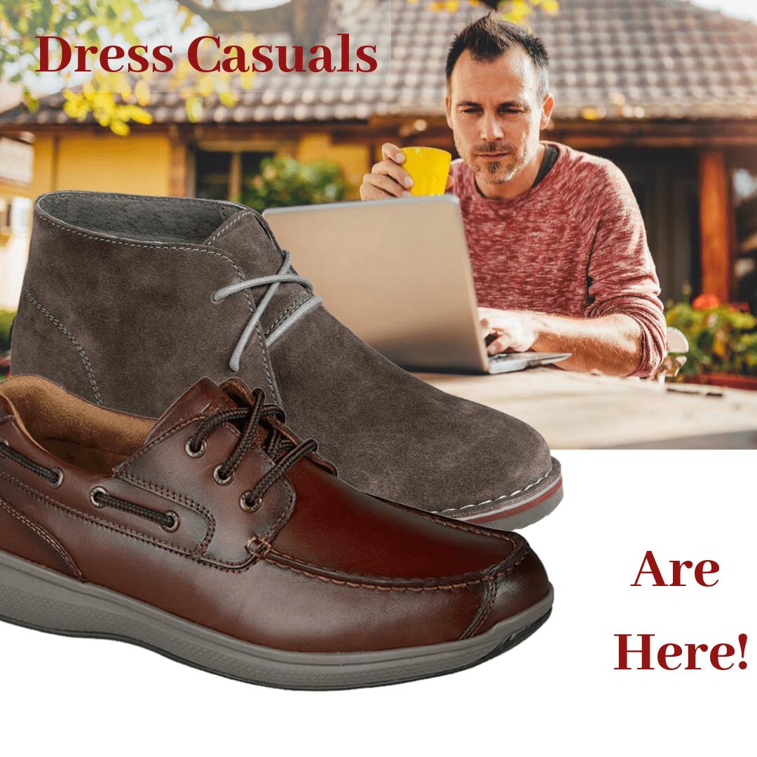 Dress shoes men, New mens fashion