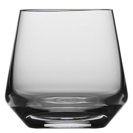 "Monogrammed Commercial Script /""J/"" Engraved Glencairn Crystal Scotch Whisky Glass"