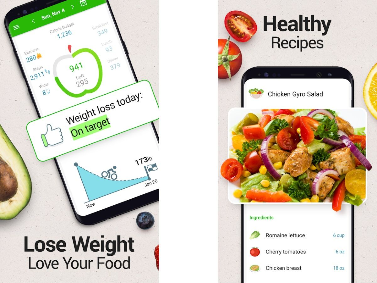 Best Nutrition Apps Calorie Tracking Meal Planning For Ios Android Tom S Guide In 2021 Nutrition App Nutrition Tracker Best Nutrition Apps