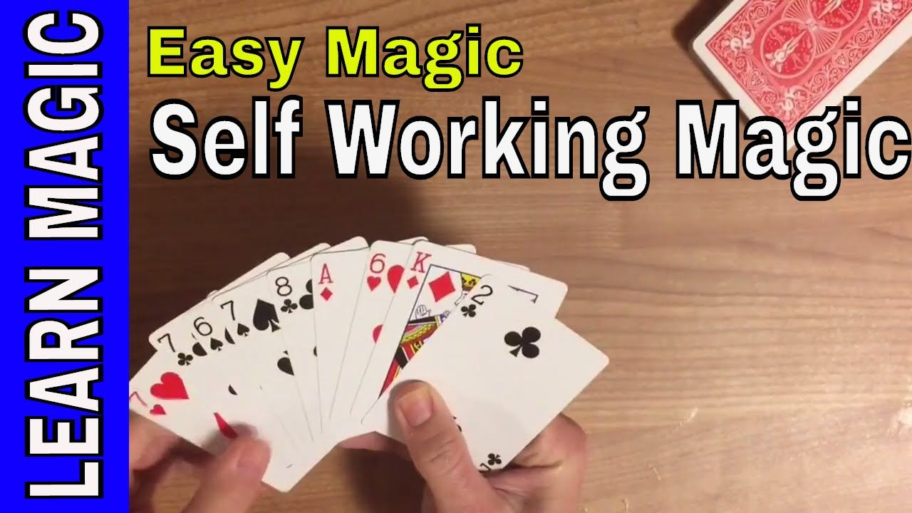 amazing card trick you can do over the phone or on the