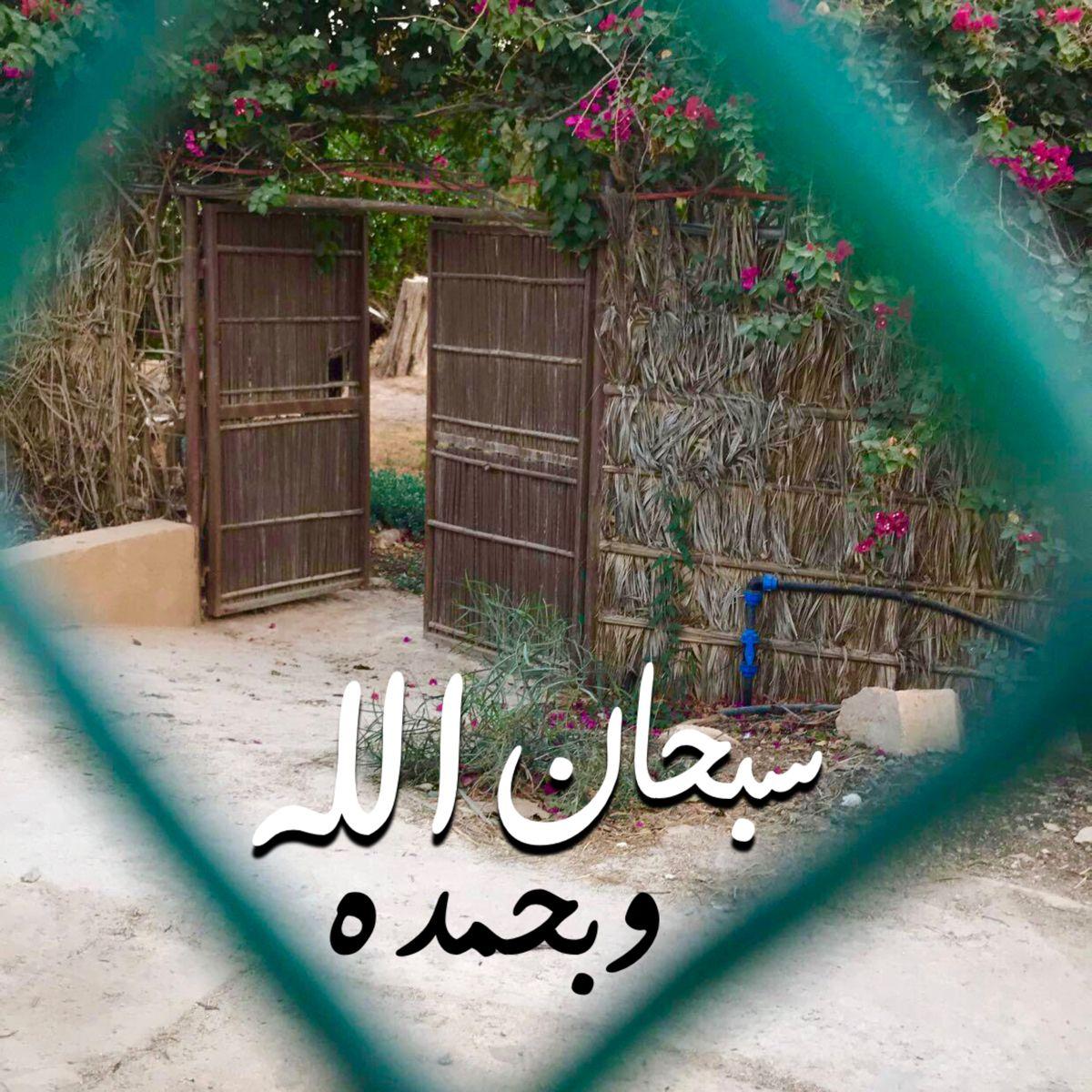 سبحان الله وبحمده Islam