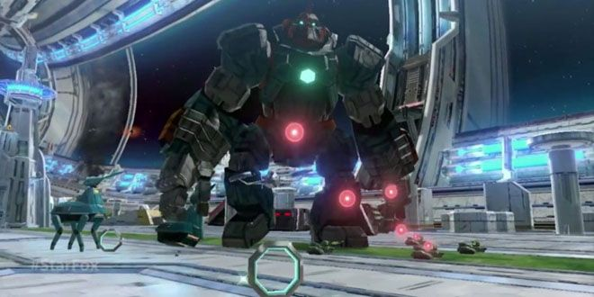 Star Fox Zero para Wii U, no contará con modo multijugador http://j.mp/1QCO1oP    #E3, #Nintendo, #StarFoxZero, #Videojuegos, #WiiU
