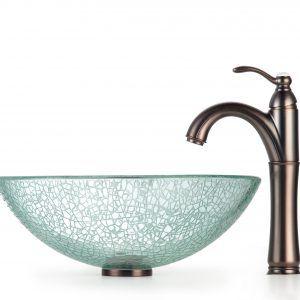 Bathroom Vessel Sink Faucet Combos | http://fighting-dems.us ...