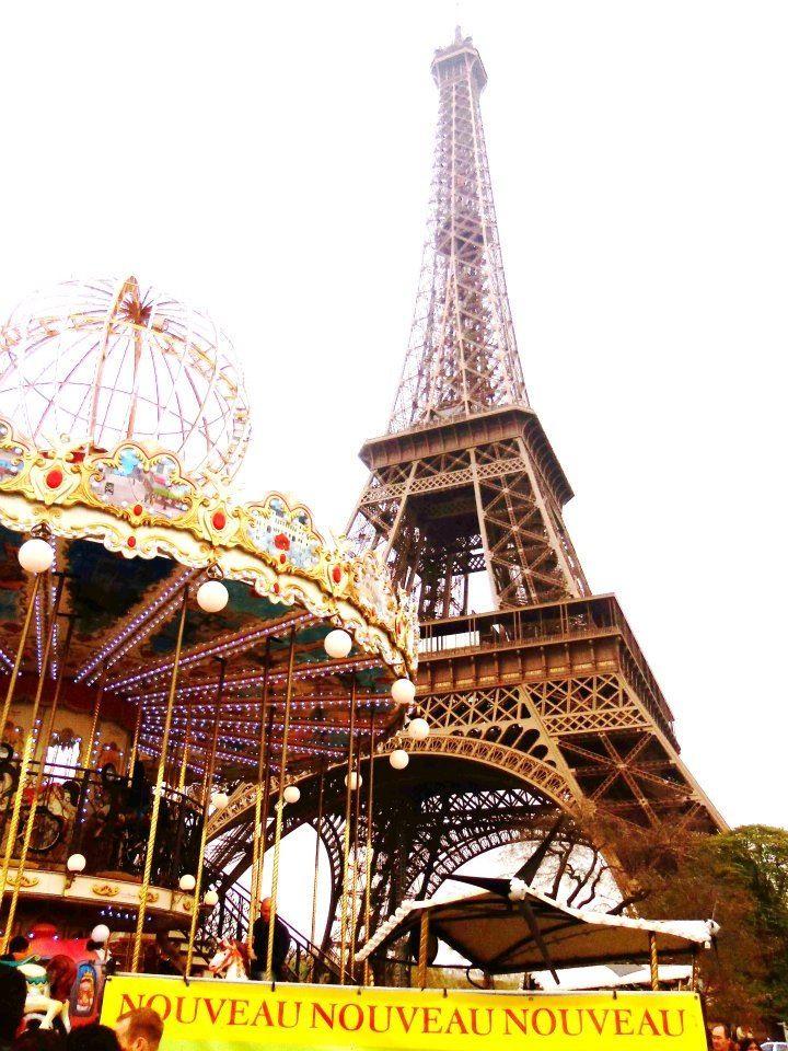 I am a fab photographer! Paris twenty12!!!