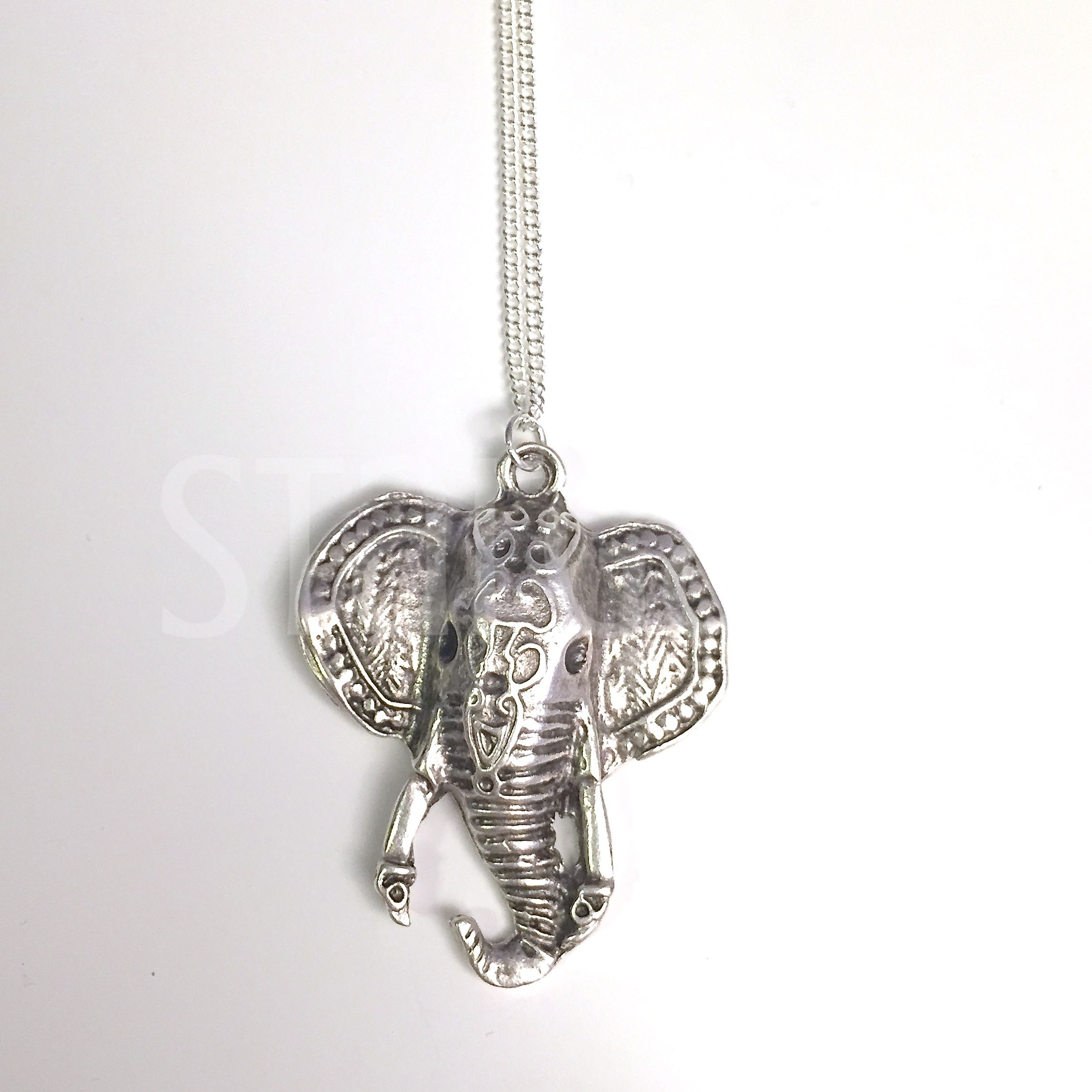 image tsus small en product necklace topshop elephant carousel large