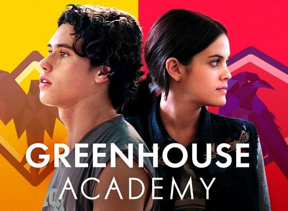 Pin De Allison Chavez En Greenhouse Academy