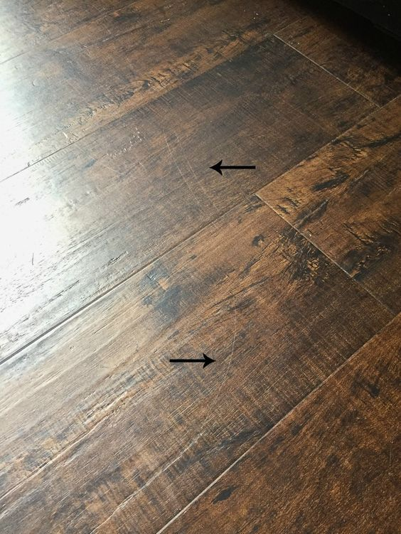 Nucore Flooring Review 1 Year Later Flooring Pinterest