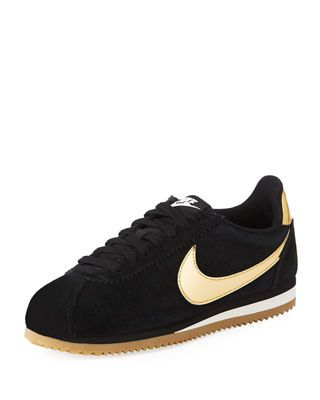 watch 30bc4 d4b9d Nike Fashion Cortez Embossed Sneaker In Pursuit, Nike Fashion, Emboss,  Sneaker, Slippers