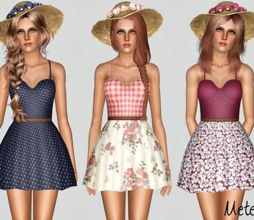 The Sims 3 Custom Content - Sims 3 Downloads   Sims CC