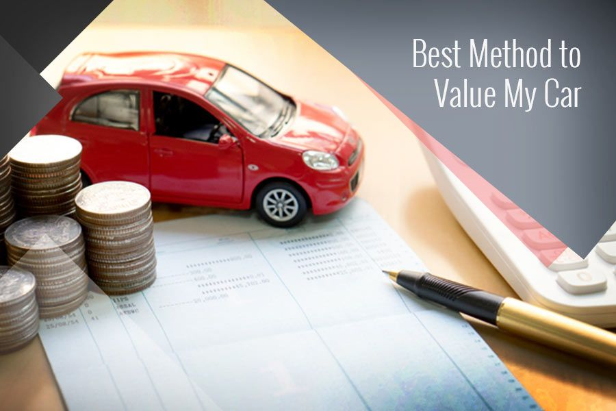 Quick Easy And Best Method To Value My Car Car Prices Car