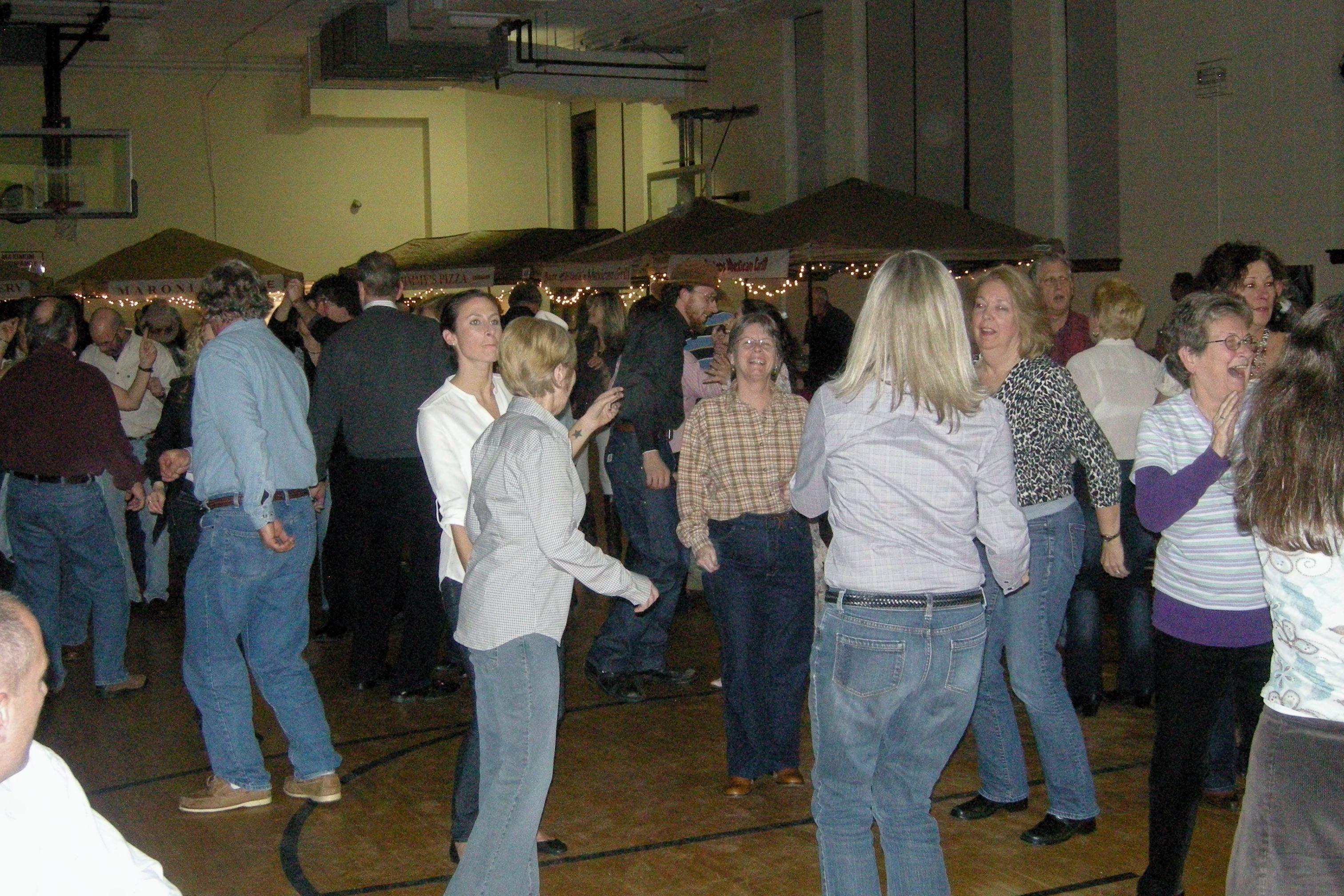 15th Annual Barn Dance Fundraiser   Fundraising events ...