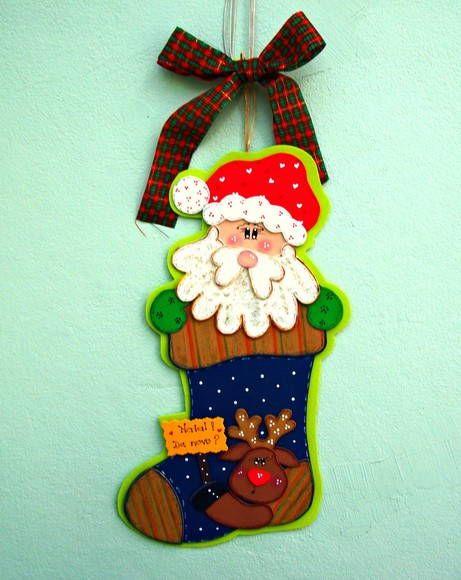 Yo lo quiero ideas navide as navidad fomi - Decoraciones navidenas manualidades ...