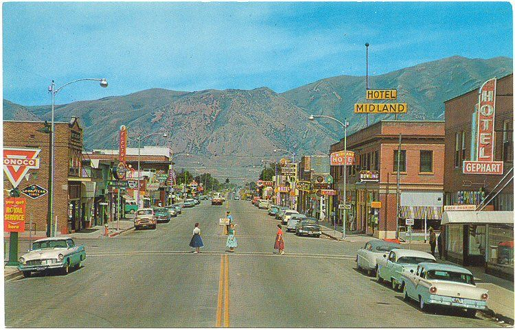 Tremonton Utah Wow Thats Crazy To See It Back In The Day