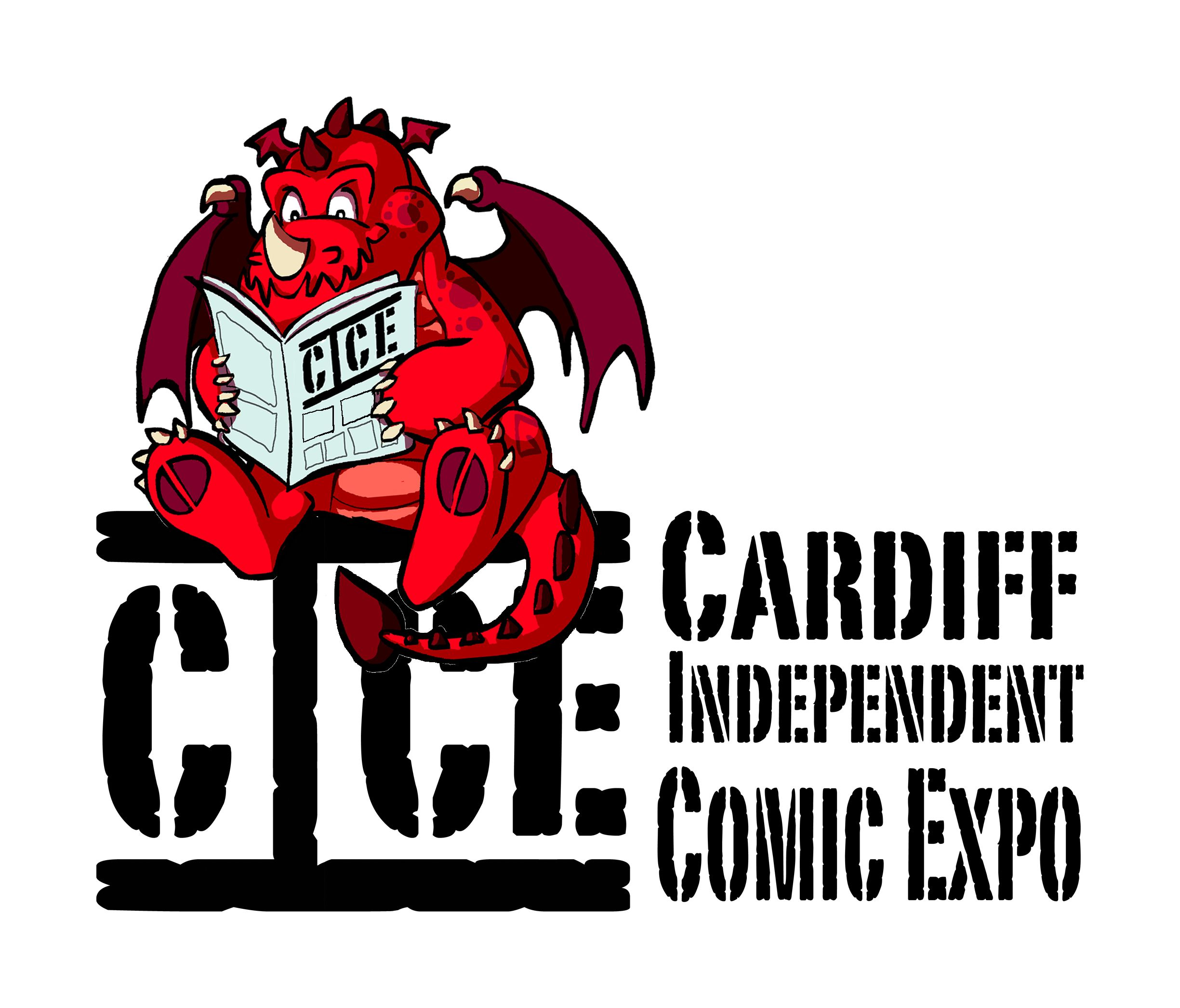 COMIC BITS ONLINE: Cardiff Independent Comic Expo 2015