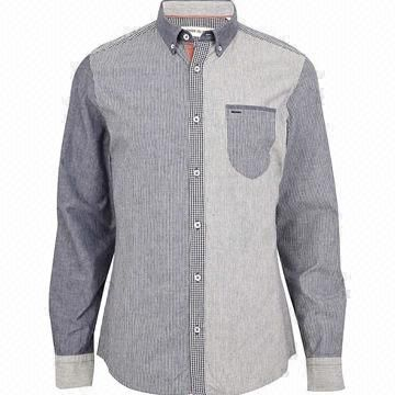 Cotton On Long Sleeve Shirt | Is Shirt
