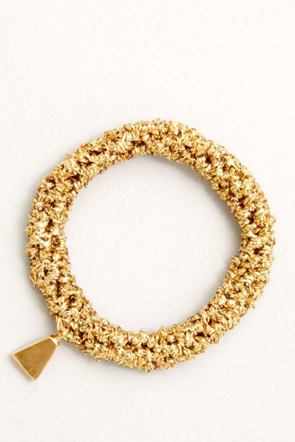 Lucy Folk SALSA DIP crochet bracelet   crochet accessories ...