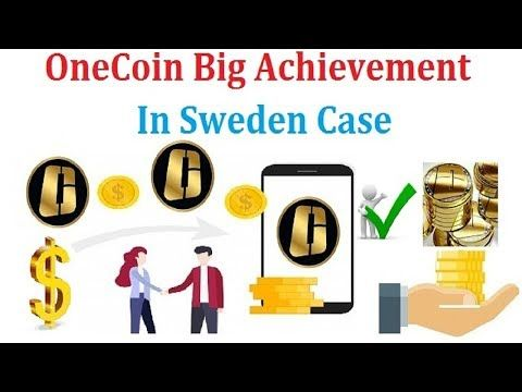 Is cryptocurrency legal in sweden
